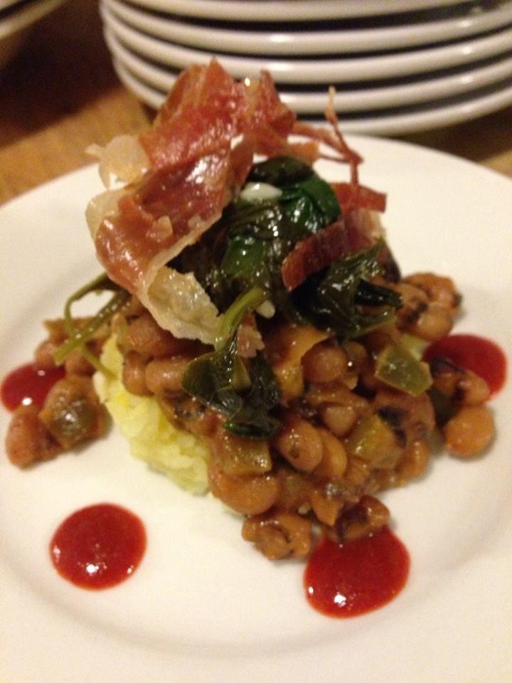 Hoppin John! NYE Good Luck Dinner. | Food at the Chestnut Street Inn ...