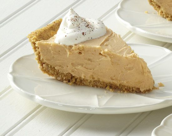 No Bake Pumpkin Cheesecake I couldn't find Pumpkin Spice pudding mix ...