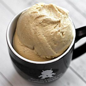 Vietnamese Coffee Ice Cream-great idea, will do with actual French ...