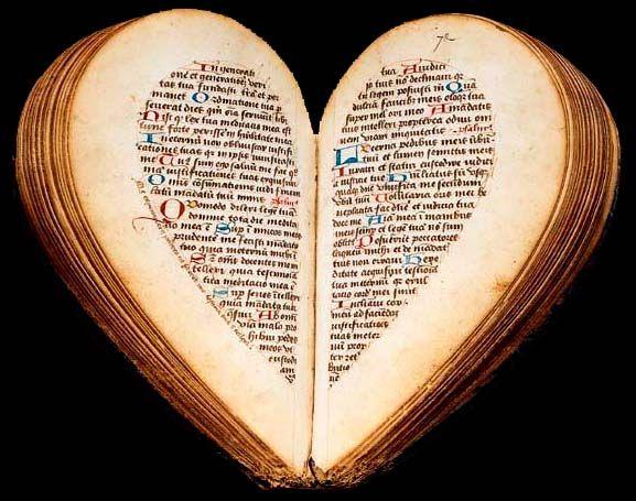 Book of Hours medieval illuminated manuscript.
