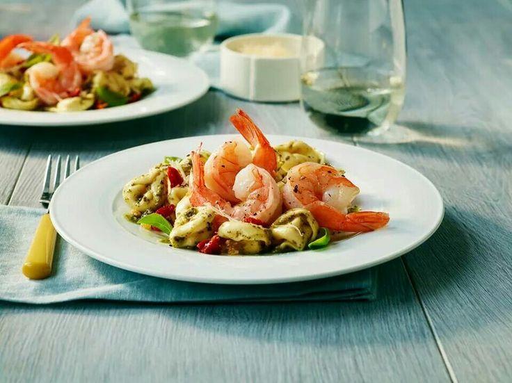 Garlic Brandy Shrimp Recipe — Dishmaps