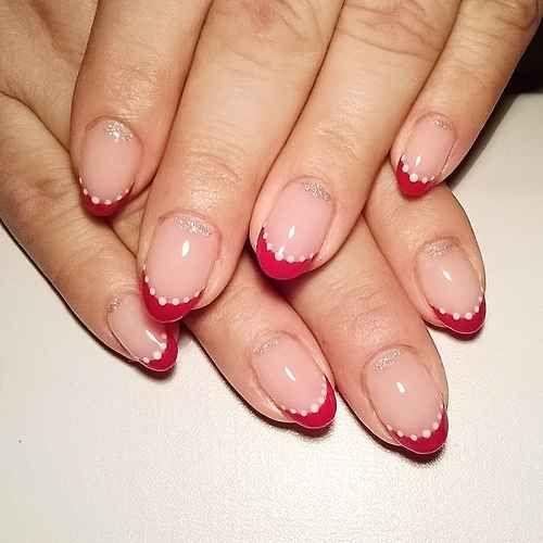 Gel manicures aren