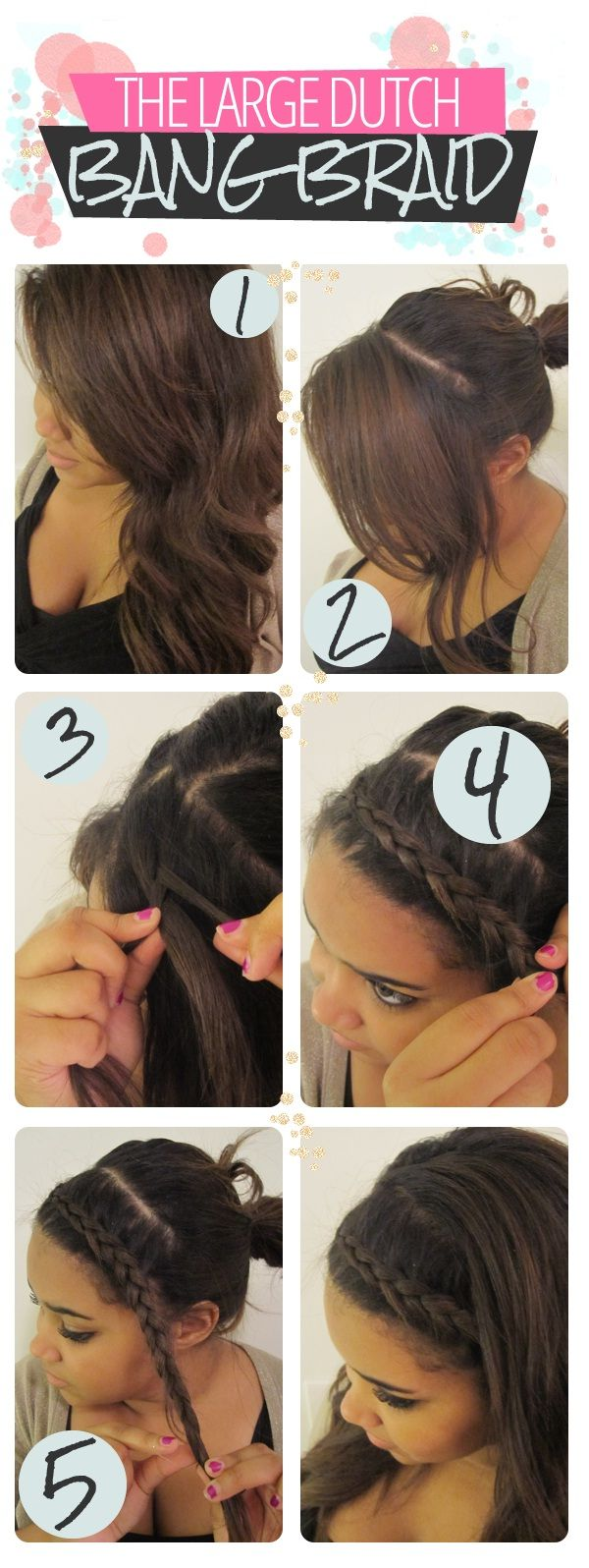 Beauty Tutorials: Hair tutorials