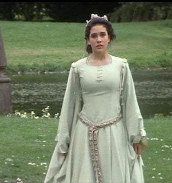 Sarah from Labyrinth | Historical Fashion and Costumes ... Labyrinth Movie Sarah Dress
