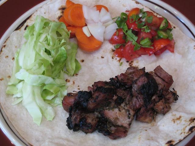 Mexican Pulled Pork (Carnitas) | Duck Soup Easy Pork ...