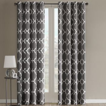 super geeked about these curtains i just got for the living room