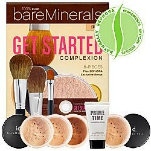 Bare Minerals Wedding Day Makeup : Bare Minerals - best makeup ever! Makeup and nails ...