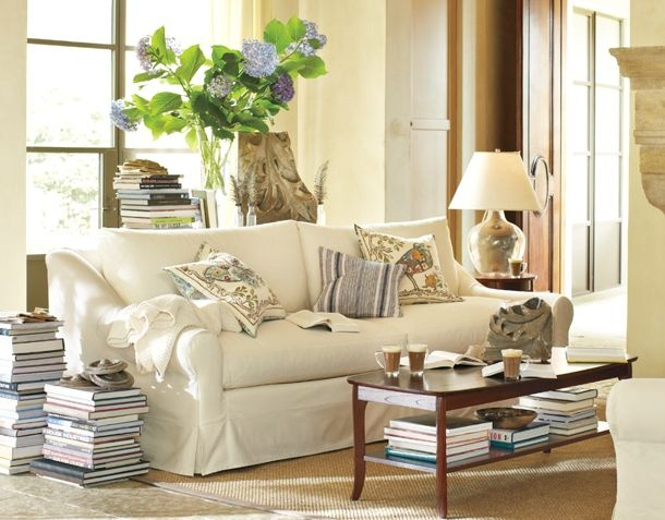 Living room ideas table behind sofa house beautiful pinterest