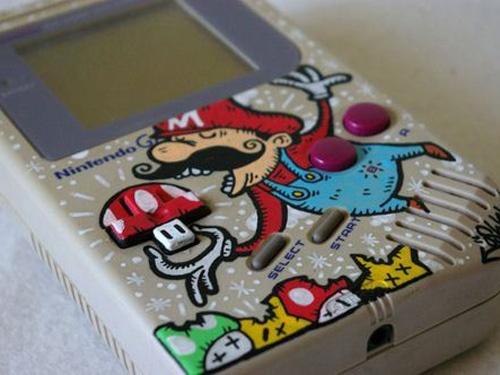 Best Game Boy ever !