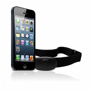 iphone heart monitoring