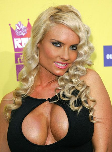 coco images | COCO AUSTIN - SEXY PEEK-A-BOO DRESS - 1 Pretty Girl