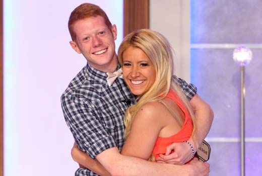 Big Brother 15's' GinaMarie Zimmerman: 'I hope people can accept my