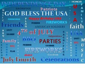 games for seniors and kids for 4th of july