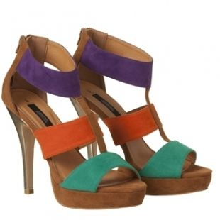 primark high pumps shoes trends 2012 | iLike, iLove | Pinterest
