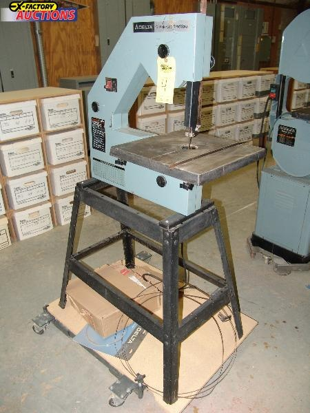 Delta 16 Band Saw Bing Images