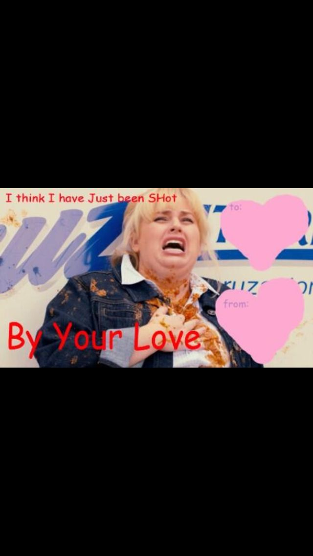 pitch perfect valentine's day cards tumblr