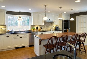 stainless sink & faucet, ORB hardware.   Kitchen Makeover   Pinterest