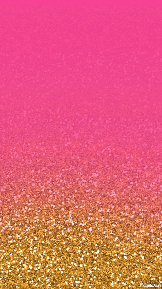 gallery for pink and gold glitter background