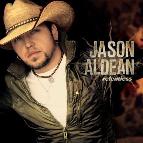 Jason Aldean Albums