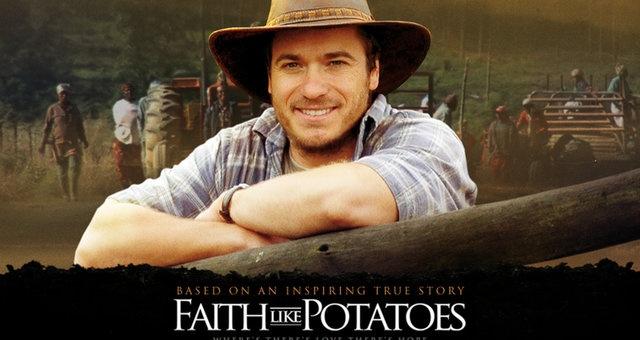 Vjera stvarna kao krumpiri filmovi pinterest