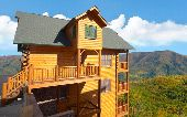 Great cabins in East TN