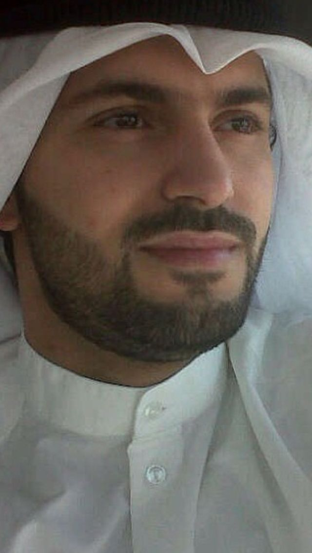 kuwait man