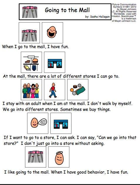 story adult social media