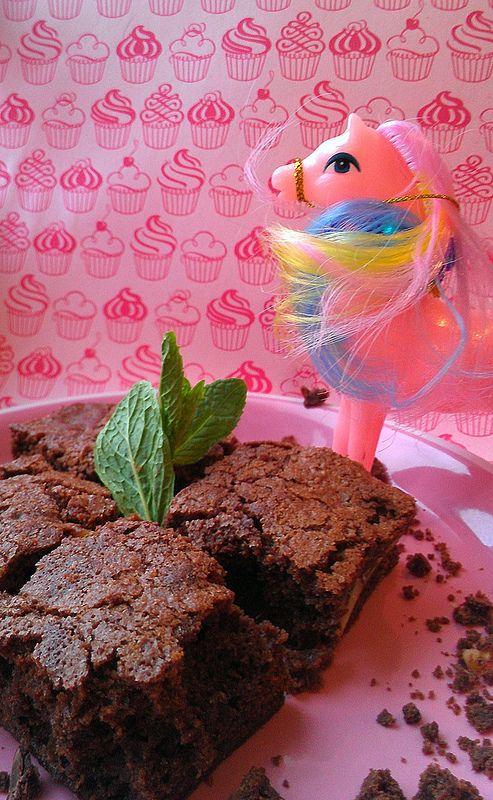 Katherine Hepburn's Brownie Recipe | Love to Bake | Pinterest