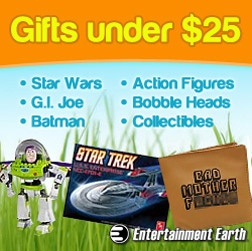 Find great gifts under 25 at entertainment earth http www
