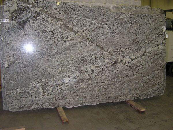 Granite kitchen countertops - Lennon Granite Quot Creamy White Quot Description From Stone City