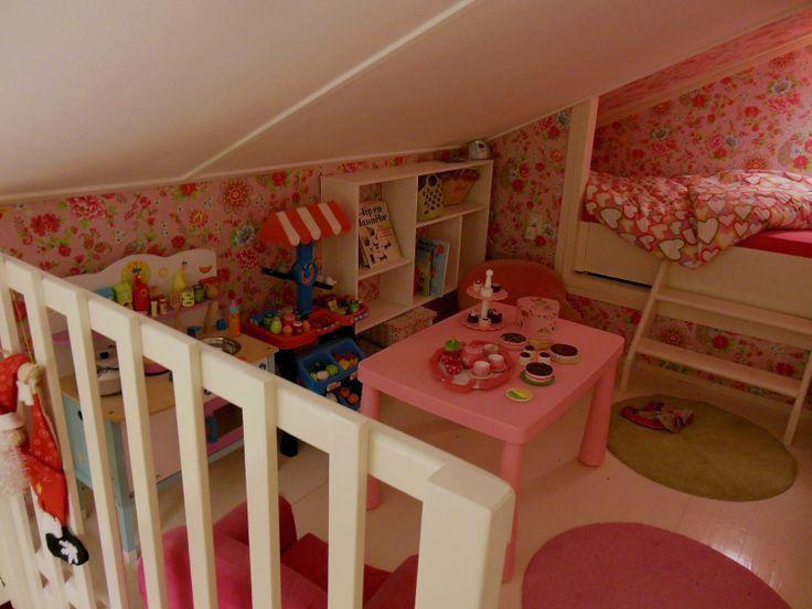 Kinderkamer Zolder ~ lactate info for