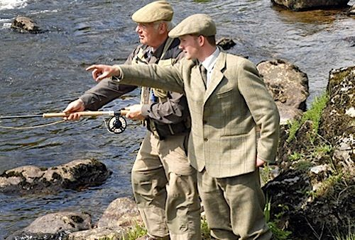 My new fly fishing attire clothes make the man pinterest for Fly fishing clothing