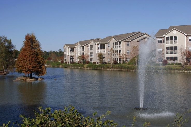 Apartments In The Lakes