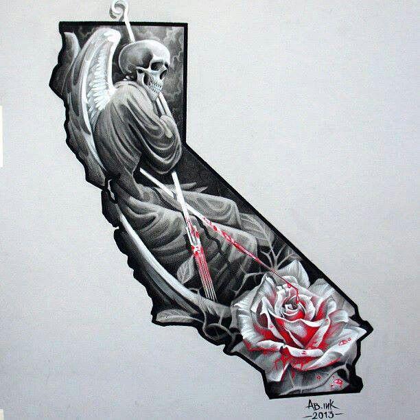 California my style pinterest for Designers art of california
