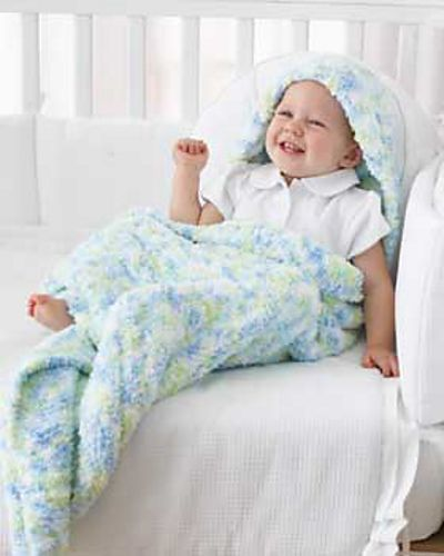 Knitting Patterns For Bernat Baby Yarn : Pin by Mary Laporta on Baby patterns Pinterest
