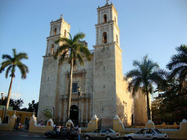 Karen A. - Valladolid, Mexico