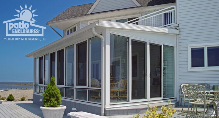 Sun Porch Home Ideas Pinterest