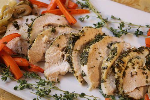 ... turkey for dark meat lovers you can always roast a few turkey legs
