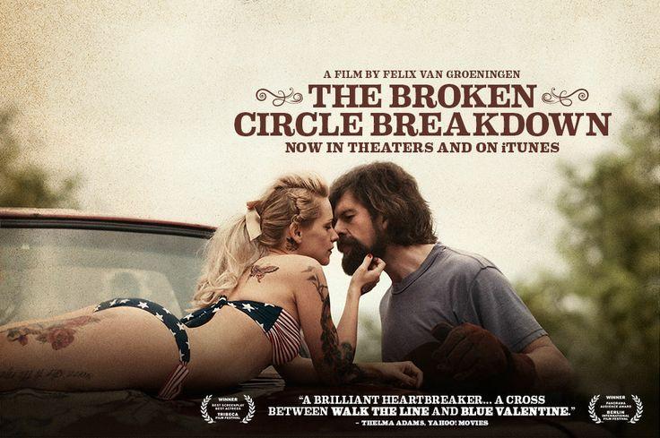 The broken circle breakdown   Movies, Series, Actors ...