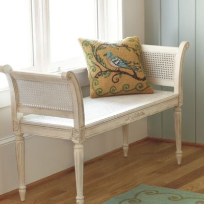 antoinette bench ballard designs bedroom pinterest coventry sectional corner bench 48 quot bench and 48