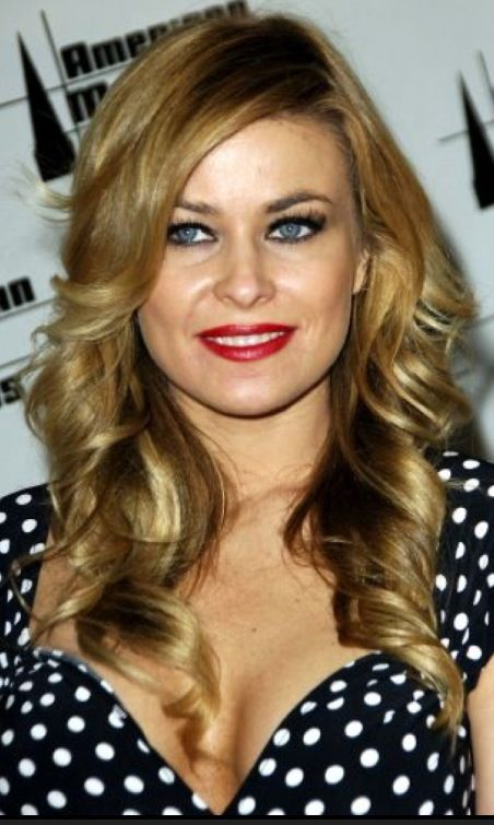 Golden blonde with lowlights | Hair | Pinterest
