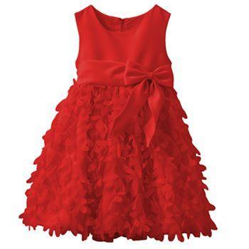 Kohl'S Baby Christmas Dresses 52