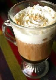 How to make Almond Amaretto Coffee Recipe - Drink