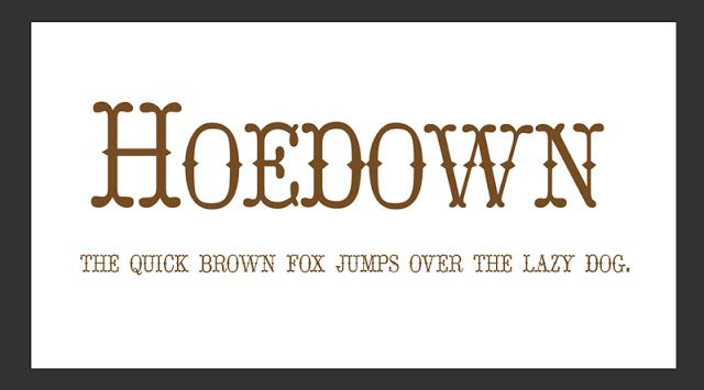 Lovely Little Snippets: Fonts