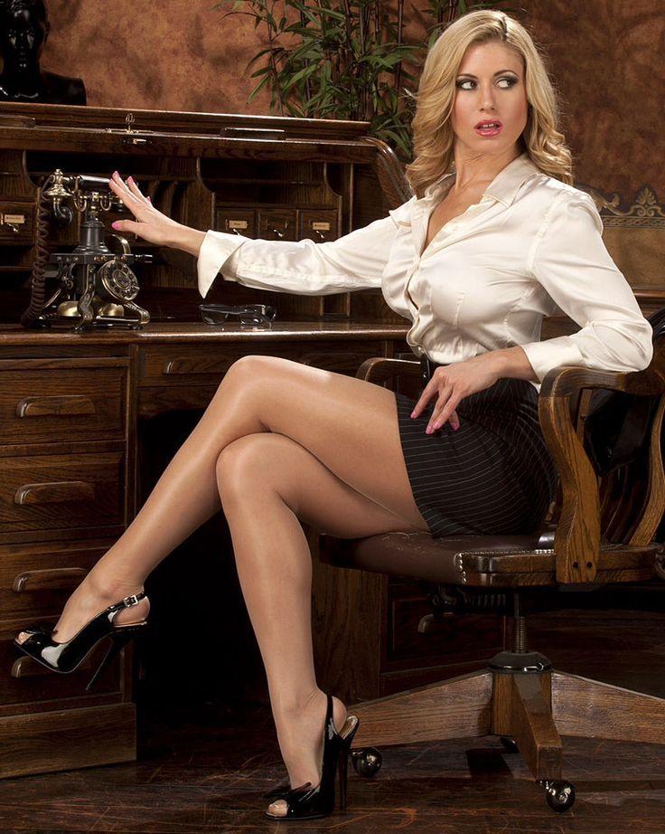 skirt secretary pinterest Short