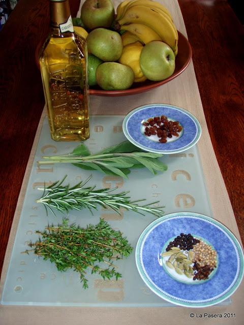 "How to make home-made ""sort of"" balsamic vinegar"