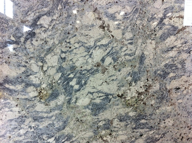Ice White Granite Dreaming Pinterest