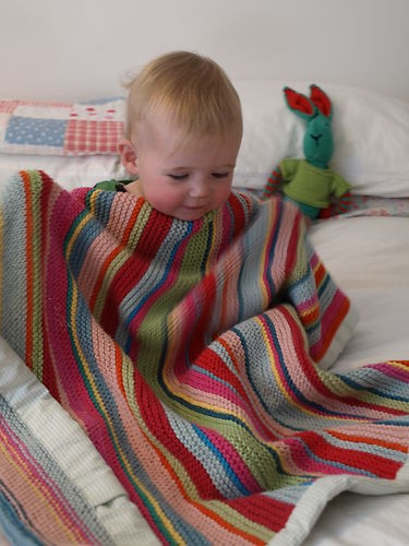 Debbie Bliss Knitting Patterns Baby Blankets Ravelry Baby Blanket