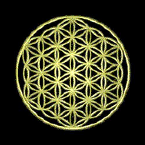 Flower of Life - Sacred Geometry | The Church - Sacred ...