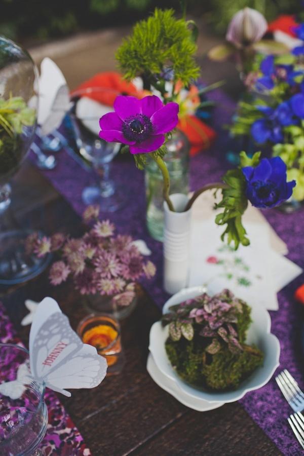 Whimsical Garden Wedding Ideas Whimsical Pinterest